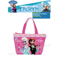 --FRO8499 BORSA SHOPPER FROZEN