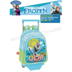 --FROLAF4020 TROLLEY FROZEN