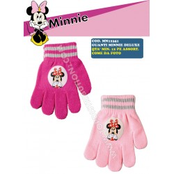 --MN12351 GUANTI MINNIE
