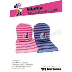 --WD6241 SET MINNIE...