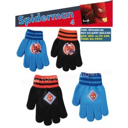 --SP02281 GUANTI SPIDERMAN