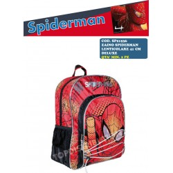 --SP21536 ZAINO SPIDERMAN...