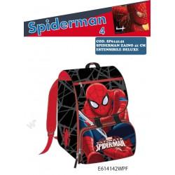 --SP614142 SPIDERMAN zaino...