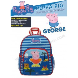 --PIG5447 ZAINETTO GEORGE...