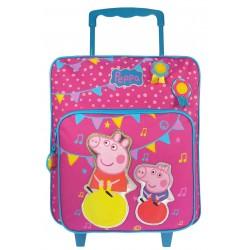 --PIG5457 TROLLEY DOPPIA...