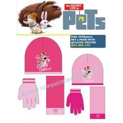 --PETS02271 SET TRE PEZZI PETS