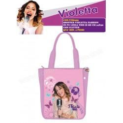 --VIO8405 SHOPPER VIOLETTA...
