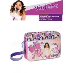 --VIO9137 TRACOLLA VIOLETTA...