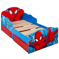 --SP509 LETTO SPIDERMAN...
