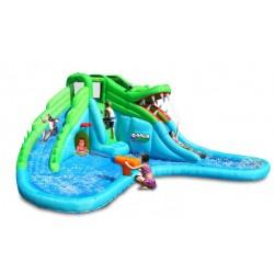 --9517 coccordillo piscina...