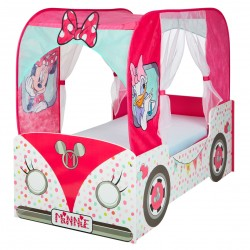--MN452 LETTO MINNIE DISNEY...