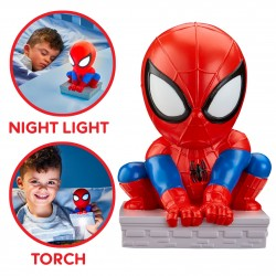 --SP279 SPIDERMAN 2 IN 1...
