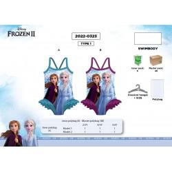 --FRO0323 COSTUME INTERO...