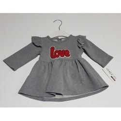 --DRM3016 vestitino LOVE...
