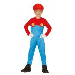 81874 costume carnevale...