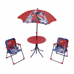 --SP9463 SPIDERMAN CAMPING...