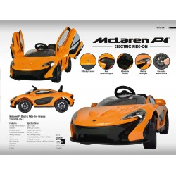 --TY6024OR Mc Laren P1...