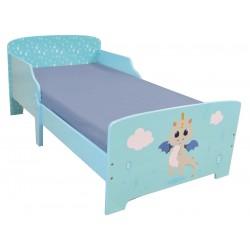 --DRG713303  letto in legno...