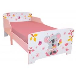 --KLA713300  letto in legno...