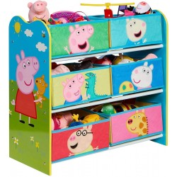 --PIG471 mobiletto PEPPA...