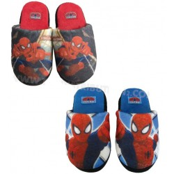 SP93605 PANTOFOLE SPIDERMAN...