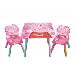 pig13984 tavolo in legno...